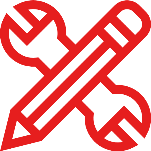 Flexible Customization icon