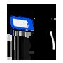 barcod scanner icon