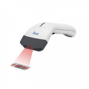 Barcode Image Scanner