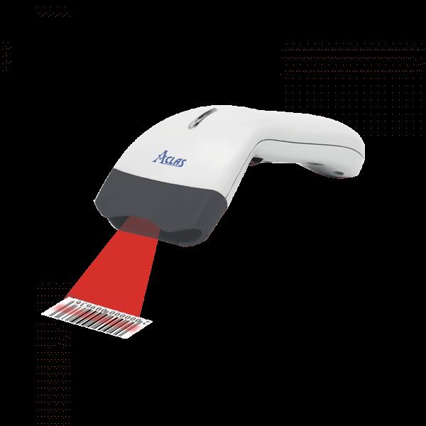 Barcode Image Scanner