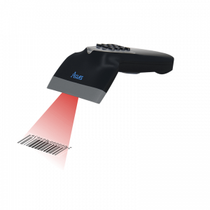 Portable Barcode Scanner