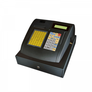 Keyboard Cash Register