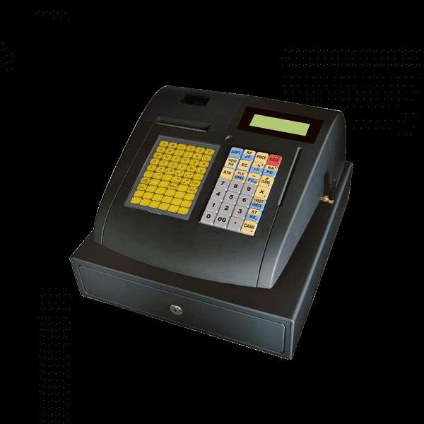 Keyboard Cash Register