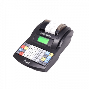 Retail Cash Register