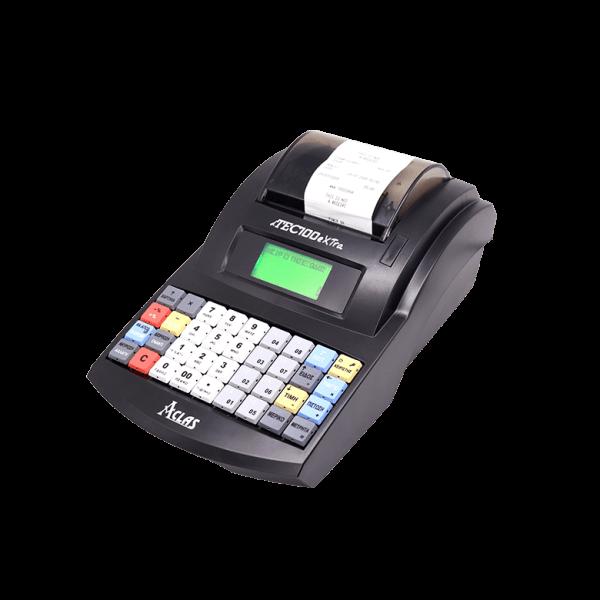 Retail Cash Register