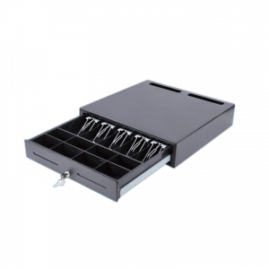 Heavy-Duty Cash Drawer