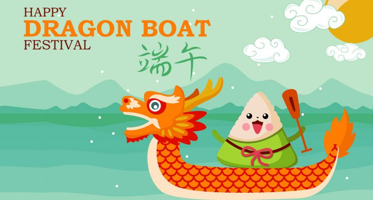 Dragon Boat 2020