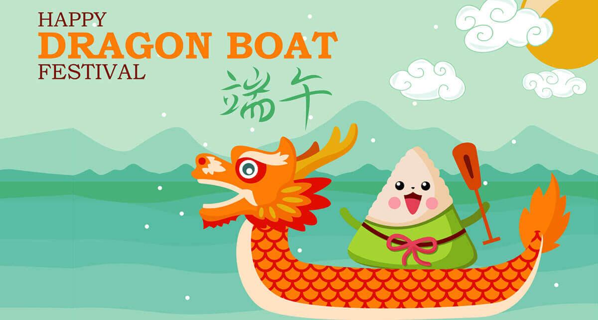 Dragon Boat 2020