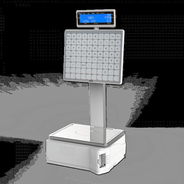 Self-Service Scale