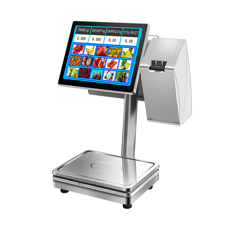POS Weighing Scale