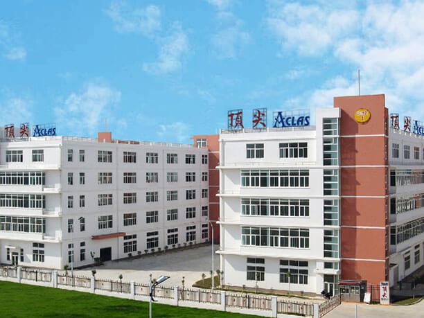 Xiamen Manufacturing Plant