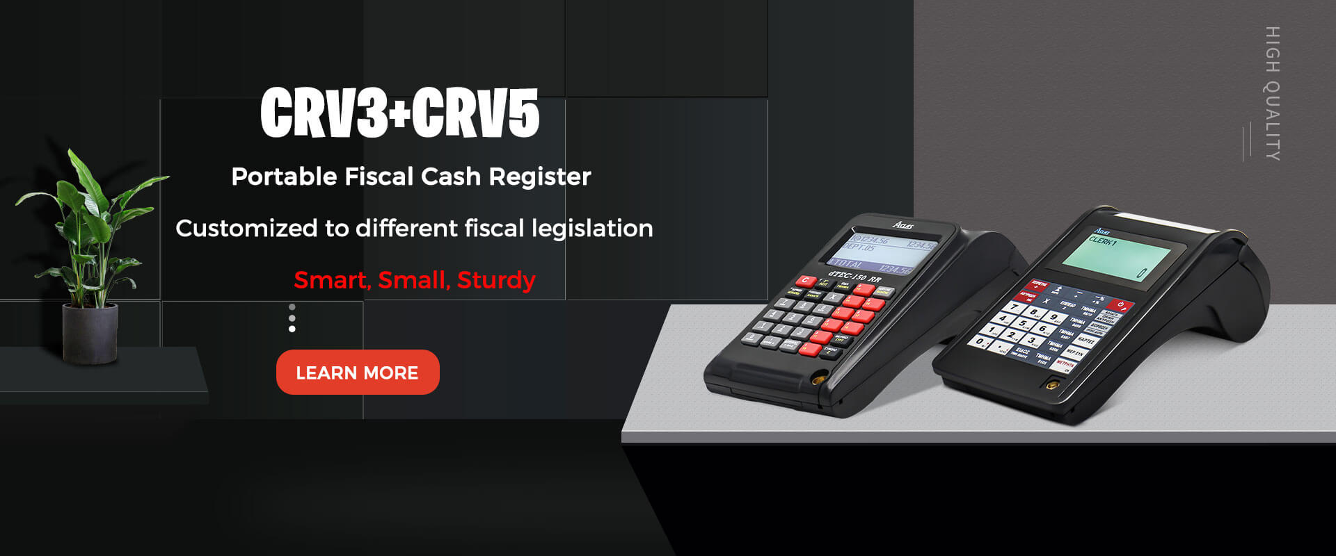CRV3-CRV5
