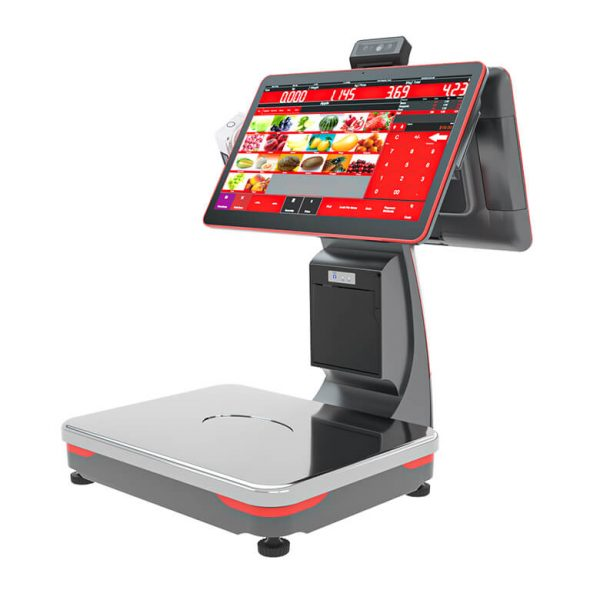 TS6X POS Weighing Scale